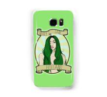 Mary Jane Holland  Samsung Galaxy Case/Skin