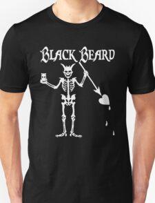 Black Beards Flag T-Shirt