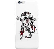 Tribal Dragon Phone Case iPhone Case/Skin