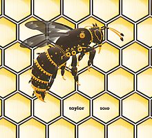 Buzz Buzz by Bret Taylor