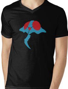 Tentacruel Mens V-Neck T-Shirt