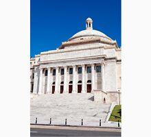 Capitol of Puerto Rico. Unisex T-Shirt
