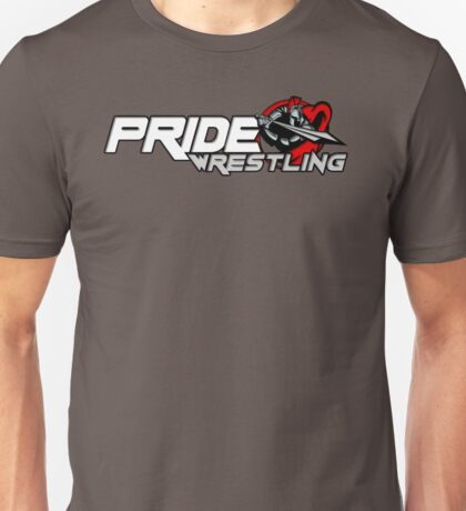 Wear it with Pride! Unisex T-Shirt