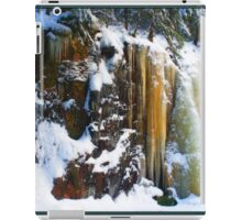 Iceflow Rainbow iPad Case/Skin