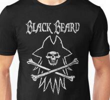 Blackbeard Unisex T-Shirt