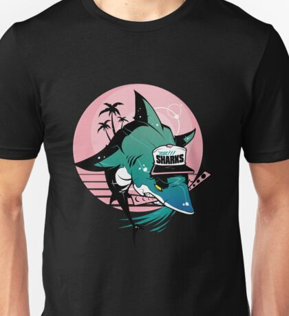 808 Sharks Unisex T-Shirt