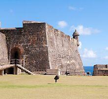 Castillo de San Cristobal. by FER737NG