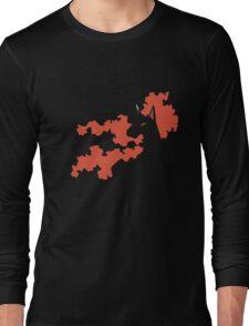 Rapidash Long Sleeve T-Shirt