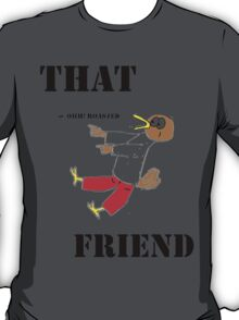 funny rooster T-Shirt