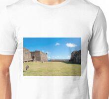 Castillo de San Cristobal. Unisex T-Shirt