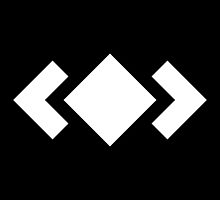 Madeon Adventure Logo - White by Kyle Mitchel