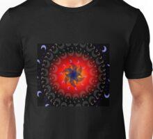 The Moon's Dance Unisex T-Shirt