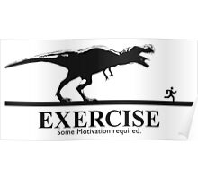 EXERCISE... Some Motivation required. Poster