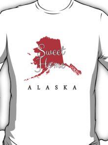 Alaska Sweet Home Alaska T-Shirt