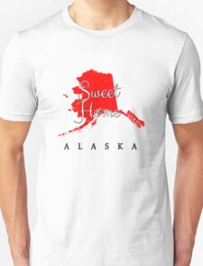 Alaska Sweet Home Alaska T-Shirt