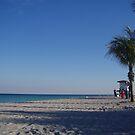 Silent Miami Beach by DanniiD
