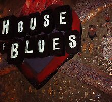 House of Blues by DanniiD