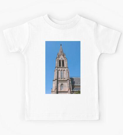 St. Ludmila Basilica. Kids Tee