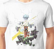 SkyRider Unisex T-Shirt