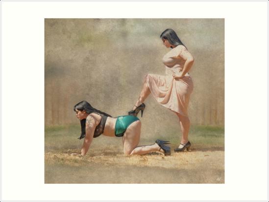 Play Nice by Paul Vanzella