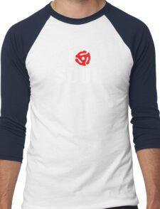 Not Fade Away Men's Baseball ¾ T-Shirt