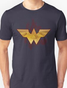 The Amazonian - Wonder Woman T-Shirt