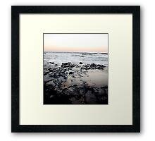 Alexandra Headlands Framed Print