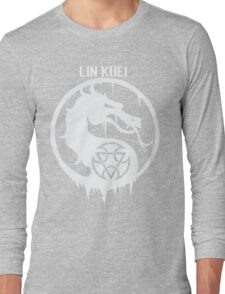 Mortal Kombat X - Lin Kuei Long Sleeve T-Shirt