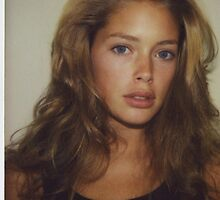 Young Doutzen Kroes Vouge by adamterne