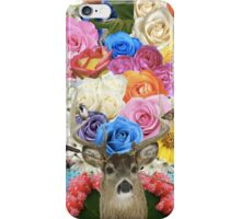 Ashes, Ashes, We All Fall Down iPhone Case/Skin