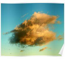 Cloud of Hope Poster