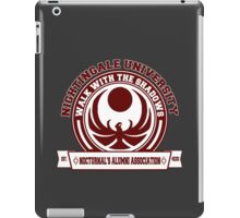 Nightingale University - Skyrim iPad Case/Skin