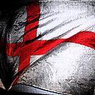 England Flag 1 by DanniiD