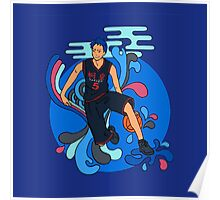 Aomine Poster