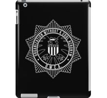 want to feel included? iPad Case/Skin