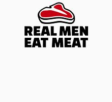 Real men eat meat Unisex T-Shirt
