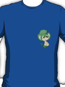 Pansage is adorable T-Shirt