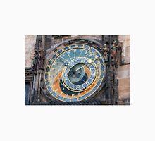 Astronomical clock, Prague. Unisex T-Shirt