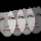 Four Heads by LisaRoberts