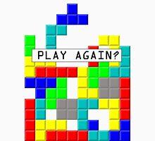 play again? Unisex T-Shirt