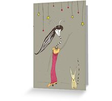 Stand Together Greeting Card