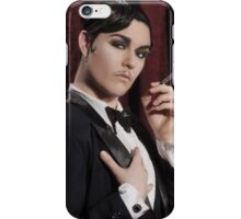Garcon iPhone Case/Skin