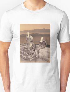 Desert women Unisex T-Shirt