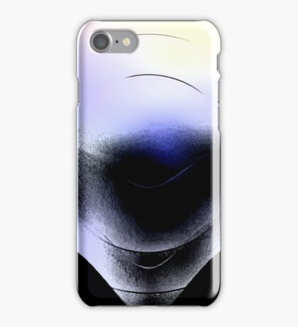 The Sphere iPhone Case/Skin