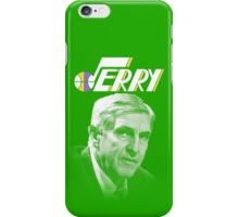 JERRY iPhone Case/Skin