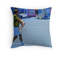 Verdascoe Throw Pillow
