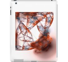 Fire and Ice iPad Case/Skin