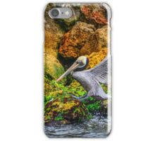Port Aransas Texas iPhone Case/Skin