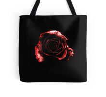 Spanish Rose by by Stone Art & Peter John Tote Bag