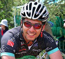 Happy Rider by fotosports